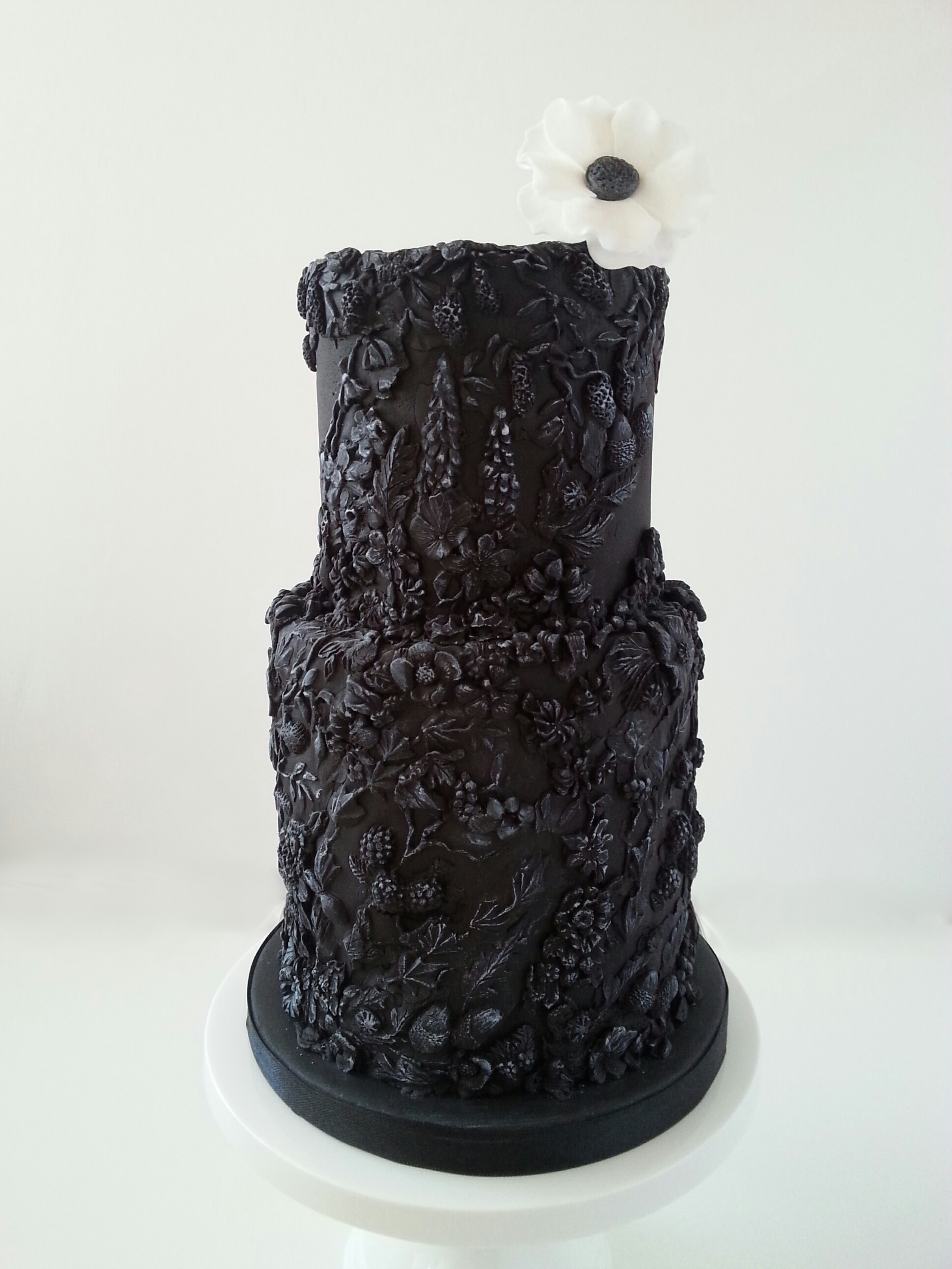 Cakes By Grannie The Latest News With Photos - Wedding Cakes Hobart